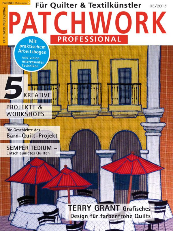 Patchwork Professional 3/2015